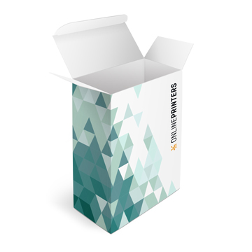 Image Tailor-made to your products:<br>Printed folding boxes