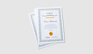 certificates printing free delivery onlineprinters