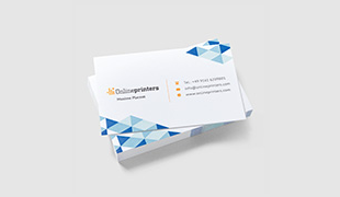 Business cards printing free delivery onlineprinters business cards reheart Image collections
