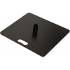 Base plate with convenient handle (optional)