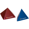 The special promo display: Available as 3- or 4-sided pyramid in 2 different sizes