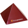 4-sided pyramid (equal-sided)