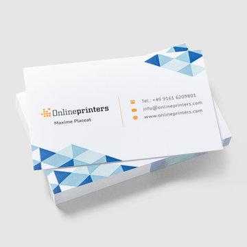 Economy business cards 44 85x55mm printing ireland economy business cards 85 x 55 cm colourmoves