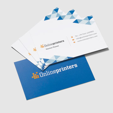 Business cards 44 colour printing 90x50mm ireland business cards 90 x 50 cm reheart Gallery