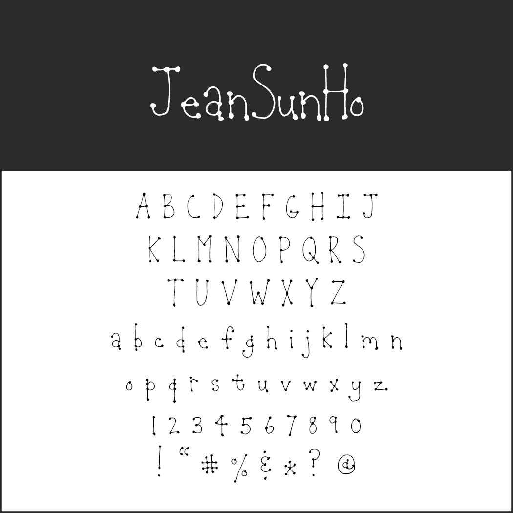 Download free versatile Christmas fonts   Onlineprinters